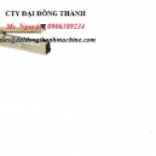 Máy ÉP MIỆNG túi Nylong nhấn tay giá rẻ